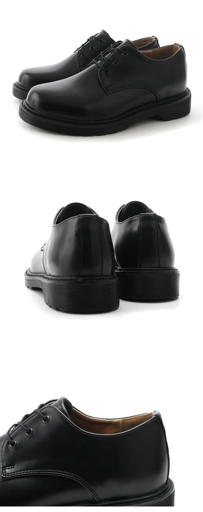 돔바(DOMBA) 옥스포드 (OXFORD (BLACK)) [M-4201]