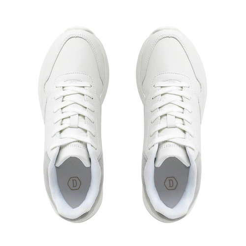 돔바 리브 SP (DOMBA LIIV SP (WHITE/GREY SP)) [H-9133]