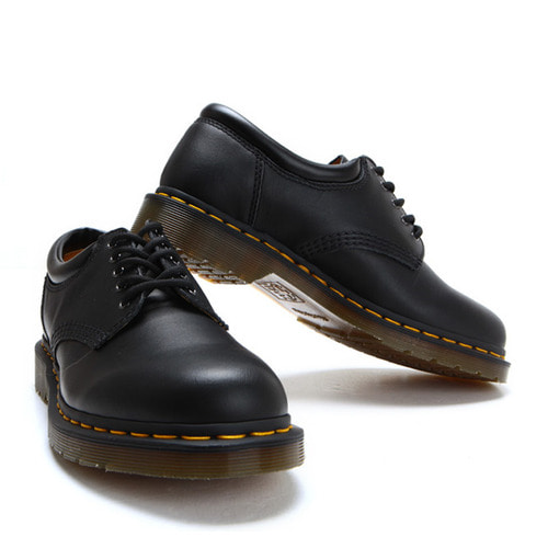 닥터마틴 8053 5홀 (8053 5-EYE SHOE - BLACK) [DM_11849001]