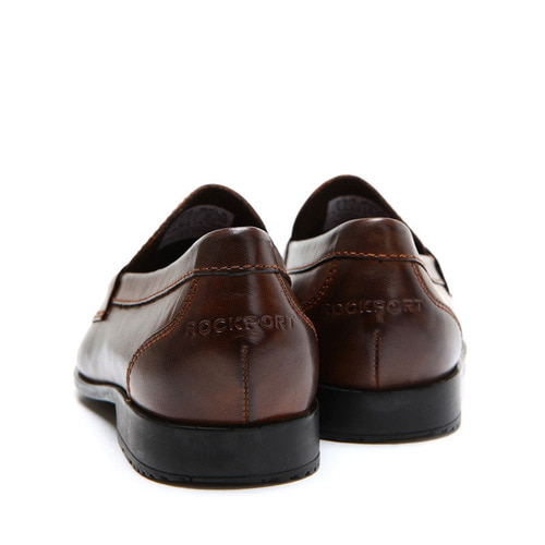 락포트 클래식 로퍼 패니 (CLASSIC LOAFER PENNY - DARK BROWN) [M76444]